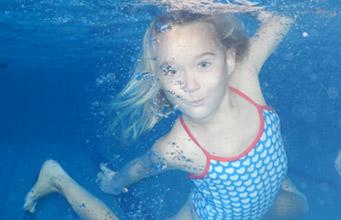 zwemles almerezwemles almere