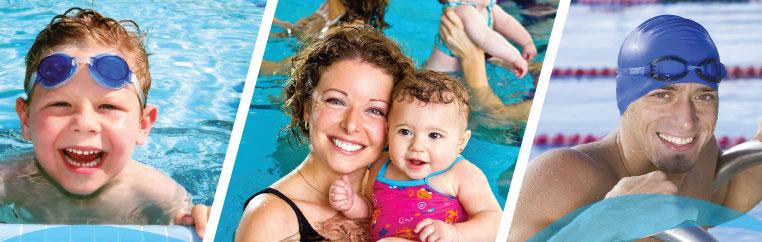 Snelzwemcursus zwemschool Van Rheenen Sport Almere