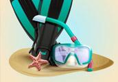 snorkelen-zwembad-Almere-Van-rheenen-Sport